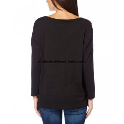 revendedor t-shirt top blusas inverno marca 101 idees 275 in roupas